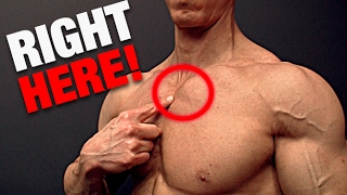 Download The Key to Bigger Pecs (AND HEALTHY SHOULDERS!) Video