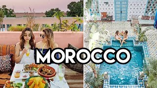 Download Arriving to Morocco | Amelia Liana Video
