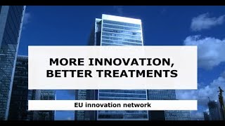 Download EU Innovation Network – For SMEs with ideas on medicines Video
