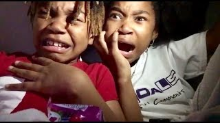 Download DEAR YOU VLOG 10 #KIDGOALSS JDEN & DJ LITTY TRAPPED IN THE CLOSET Video