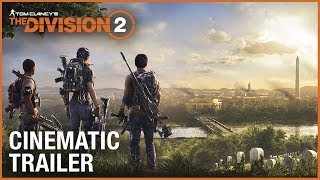 Download Tom Clancy's The Division 2: E3 2018 Cinematic Trailer   Ubisoft [NA] Video