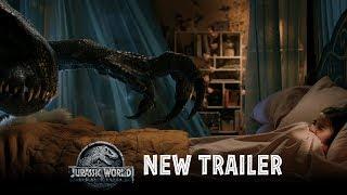 Download Jurassic World: Fallen Kingdom - Official Trailer #2 [HD] Video
