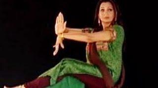 Download Learn Kathak with Pali Chandra, Gurur brahma performance Video