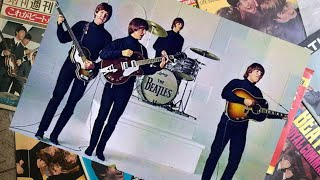 Download ♫ The Beatles photos filming Help! video 1965 Video