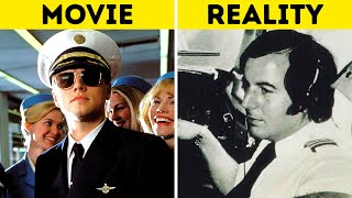 Download The Real Story of Frank Abagnale Is Far Crazier Than Hollywood Says Video