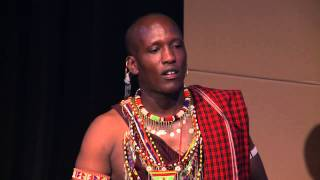Download It takes a village (and sometimes a lion) | Joseph Koyie | TEDxColumbiaSIPA Video
