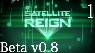 Download Satellite Reign Gameplay Ep. 1 - Introduction/Heading Downtown (Beta 0.8 - full release Let's Play) Video