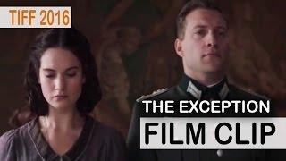 Download The Exception: Jai Courtney, Christopher Plummer - Film Clip TIFF2016 Video