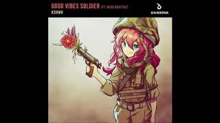 Download KSHMR - Good Vibes Soldier (feat. Head Quattaz) (Extended Mix) Video