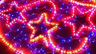 Download Xmas lighting project. Video