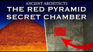 Download NEW DISCOVERY: The Secret Chamber of the Red Pyramid | Ancient Architects Video