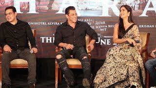 Download Bharat- Zinda Song Launch Complete Video HD Part 1- Salman Khan,Katrina Kaif,Ali Abbas Zafar Video