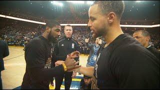 Download Best Of Phantom: Cleveland Cavaliers vs Golden State Warriors   01.16.17 Video