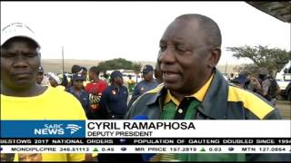 Download Ramaphosa calls on political parties to be tolerant in KZN Video