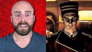 Download 10 SCARIEST Haunted Hotels You DON'T Want to Visit! Video