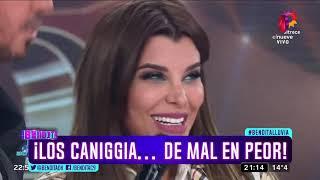 Download ¡Los Caniggia... de mal en peor! Video
