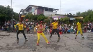 Download ″Senam Kreasi″ GOYANG DUMANG by SUKMA CLEOPATRA Video