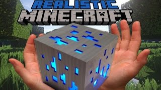 Download Realistic Minecraft: TONS OF DIAMONDS! (minecraft Real Life) Video