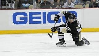 Download Sidney Crosby - Top 25 Goals Video