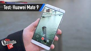 Download Huawei Mate 9 im Test: Zieht Huawei an Samsung vorbei? Video