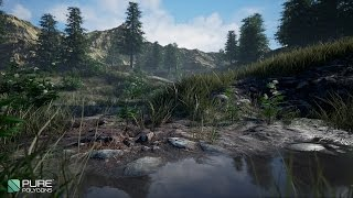 Procedural Nature Pack - Tips and Tricks (UE4) Free Download Video