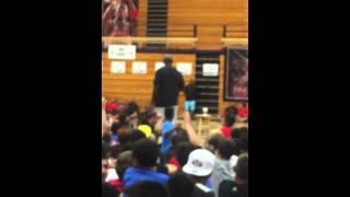 Download Kid Asks Michael Jordan ″WHAT ARE THOSE?!?!″ FULL ORIGINAL VIDEO Video