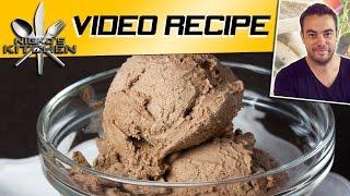 Download Nutella Ice Cream Video