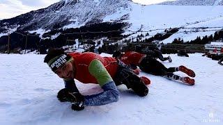 Download La Spartan Race dans la station de ski de Valmorel - édition 2017 Video
