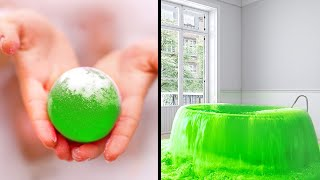 Download 33 COLORFUL SUMMER HACKS YOU NEED TO TRY ASAP Video