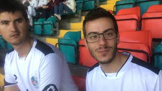 Download El video que motivó a nuestros jugadores en Mallorca! Video