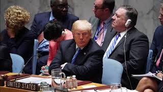 Download Trump Blocks US From Appointing Anyone To UN Committee On Racism Video