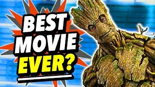 Download Why GUARDIANS OF THE GALAXY may be the BEST MOVIE EVER!   Film Legends Video