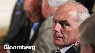Download Who is John Kelly, Trump's New White House Chief of Staff? Video