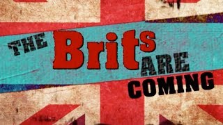 Download SOS Έρχονται οι Βρετανοί ( The Brits Are Coming) hd trailer grek subs Video