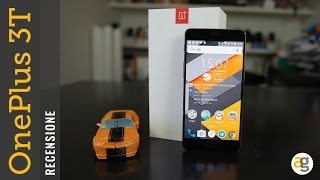 Download RECENSIONE OnePlus 3T e CONFRONTO con OnePlus 3 Video