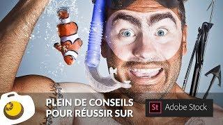 Download Plein de conseils pour réussir sur Adobe Stock - F/1.4 Video