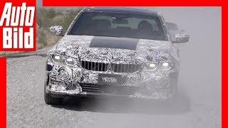 Download BMW 3er G20 (2018) Offizielle Fahraufnahmen Video