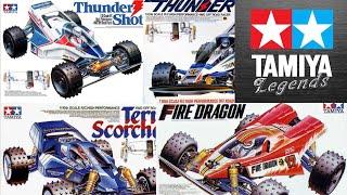 Download Tamiya ThunderShot Family... Video