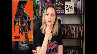 Download The Predator aka ″The Rantator: A Spoilery Discussion″ - That Movie Chick Video