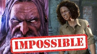 Download 10 video game bosses that are literally impossible to beat Video