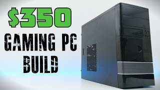Download $350 Gaming PC Build - February Video