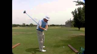 Download Slowdown your golf swing to hit it farther Video
