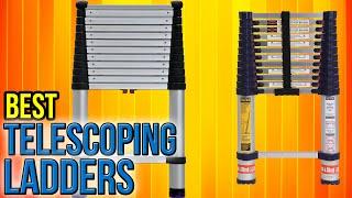 Download 7 Best Telescoping Ladders 2017 Video