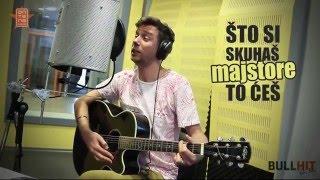 Download LOVREN (Idi)   BULLHIT ANTENE ZAGREB Video