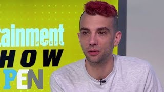 Download Jay Baruchel Breaks Down His Career: Almost Famous, Knocked Up & More | PEN | Entertainment Weekly Video