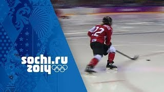 Download Ice Hockey - Women's Gold Medal Game - Canada v USA | Sochi 2014 Winter Olympics Video