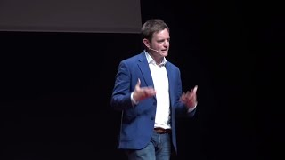 Download The Power of Telling Your Story | Dominic Colenso | TEDxVitoriaGasteiz Video