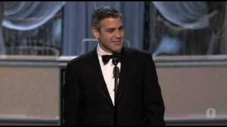 Download George Clooney Wins Supporting Actor: 2006 Oscars Video