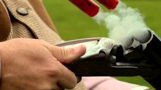 Download Slow Motion Clay Pigeon Shooting at Holland & Holland Video