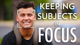 Download 4 Ways to Keep FOCUS While Filming Moving Subjects Video